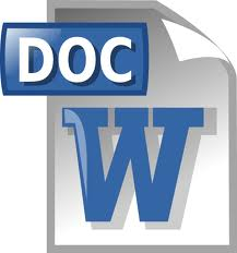 Documento Word doc