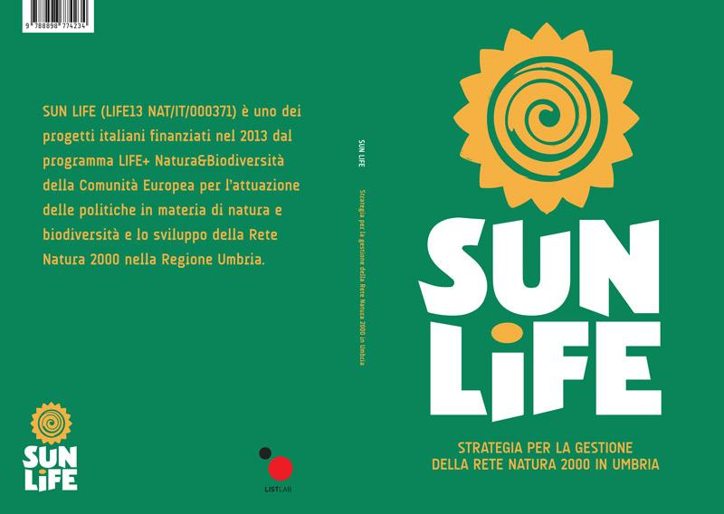 icona copertina del libro Strategia Per La RN2000 in Umbria _italiano
