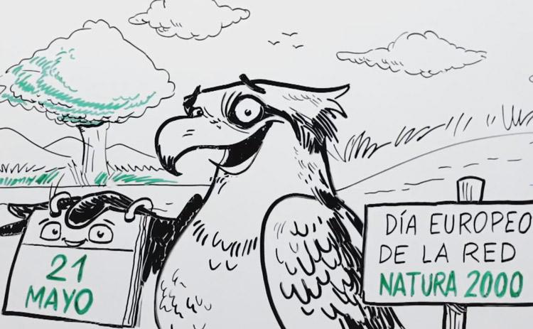 icona 21 maggio - Giornata Della Rete Natura 2000